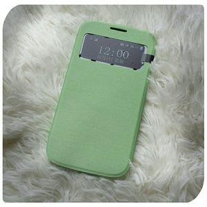 Samsung Galaxy 4 Smart Phone Case / Cover
